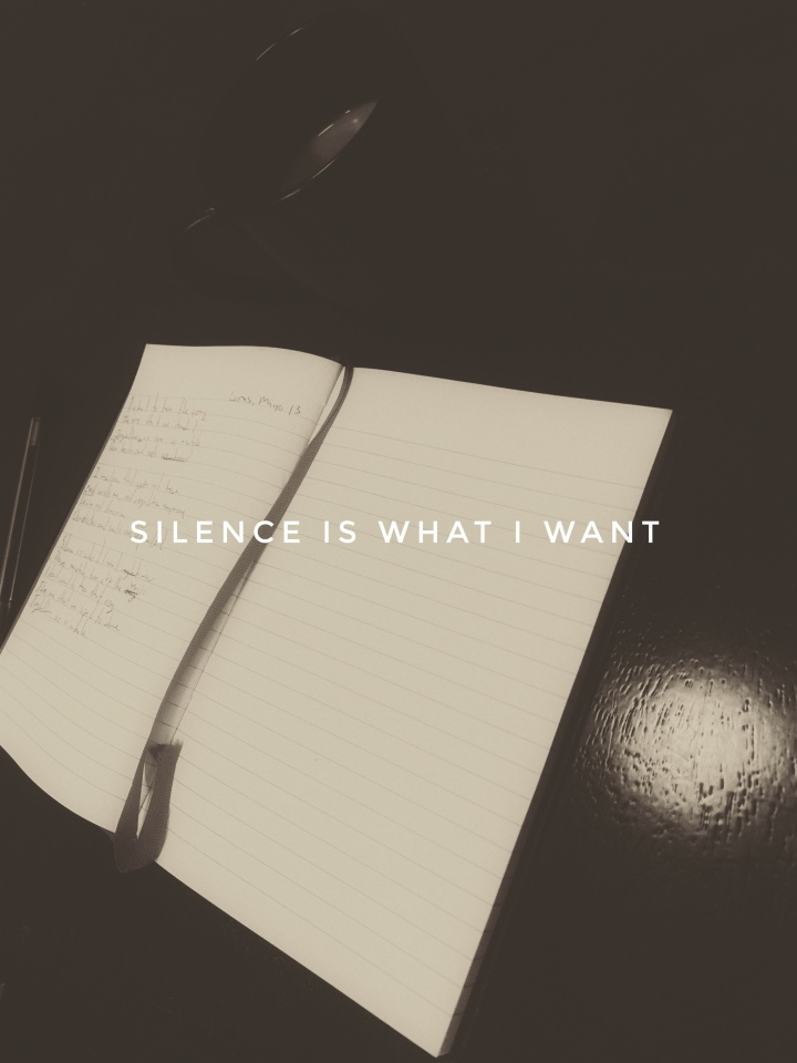 Our Song andSilence